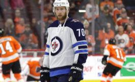 Devils Sign Joe Morrow, Waive Him for AHL Depth