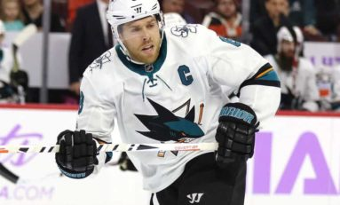 Pavelski: Not Your Average Joe