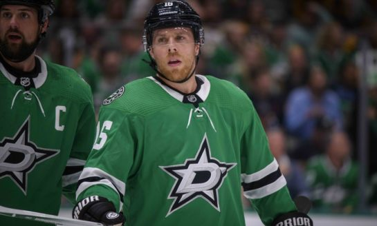 Stars One Game from Stanley Cup Final After Game 4 Win