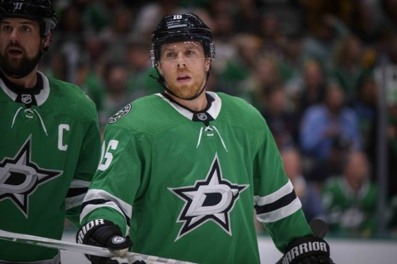 Dallas Stars Joe Pavelski