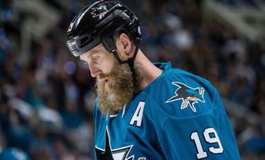 What Do the Sharks Have in Thornton?