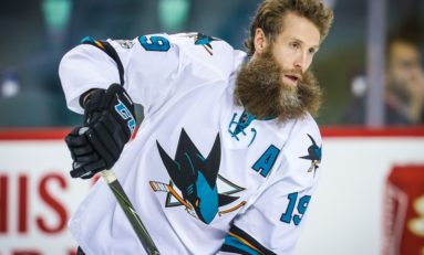 Off the Crossbar: Beardless Thornton Reconsiders Sasquatch Look