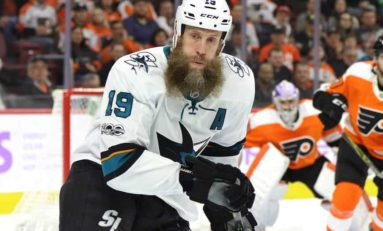 Sharks Have the Depth to Get Thornton His Cup