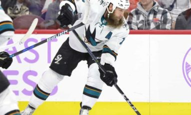 Bruins Have Interest in Thornton and Kovalchuk