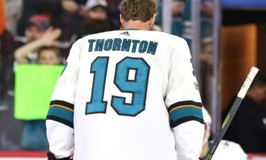 Small Silver Linings in Thornton's Injury