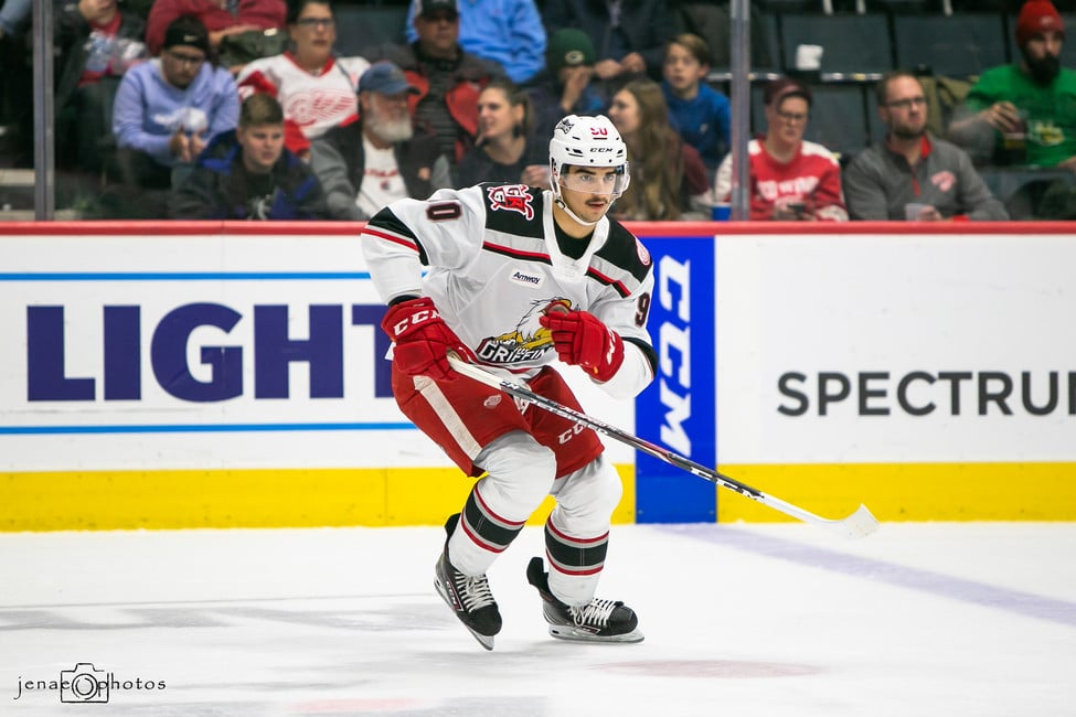 AHL Central News: Opening Weekend Does Not Disappoint