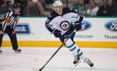 Canadiens Acquire Armia & Mason From Jets