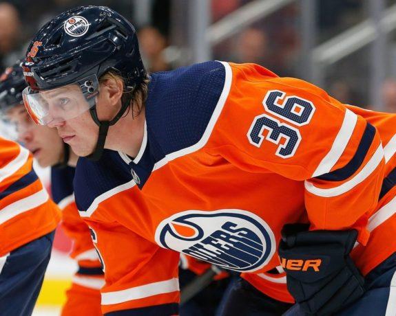 Joel Persson Edmonton Oilers