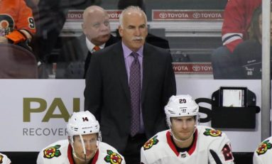 NHL News & Notes: Quenneville Fired, Coyotes Ownership & More