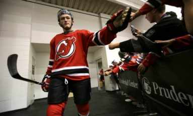 NCAA Players to Abound at 2018 Devils Development Camp