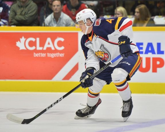 Joey Keane Barrie Colts