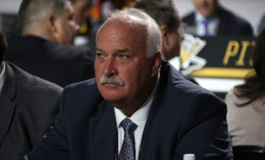What John Davidson Means to the Rangers?