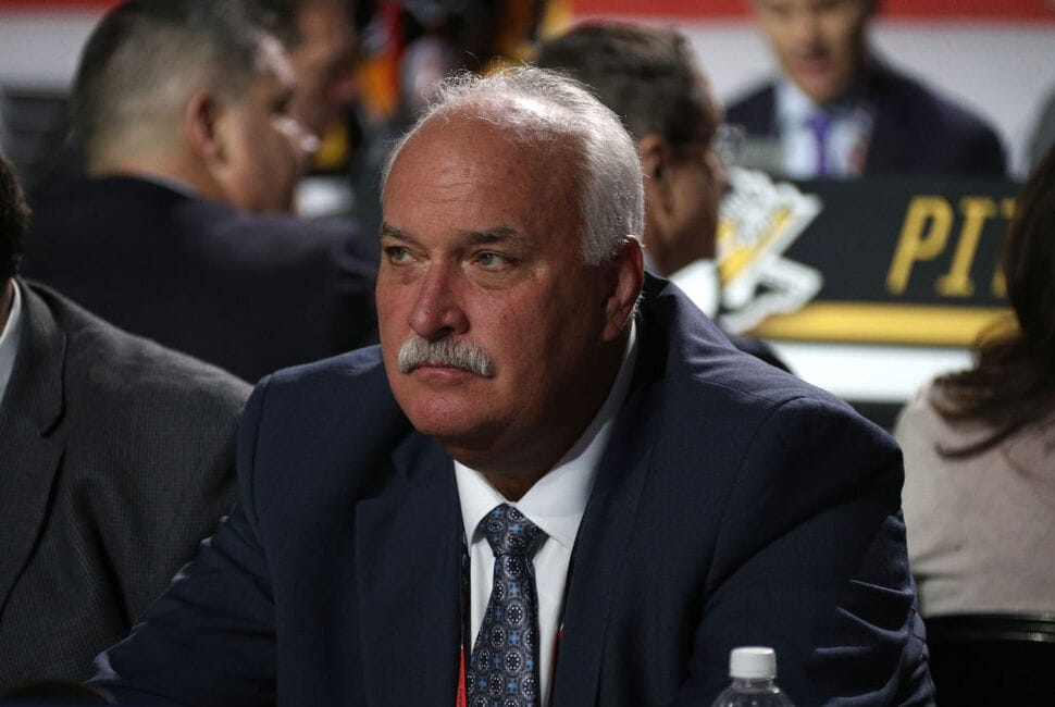 New York Rangers Officially Introduce John Davidson as Team President