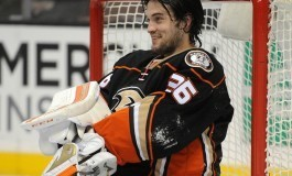 Ducks Sign Gibson to Contract Extension