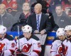 Devils Had No Choice but to Part With Hynes