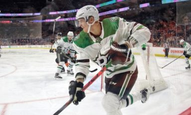 3 Takeaways From the Stars Loss in Game 6 of the Cup Final