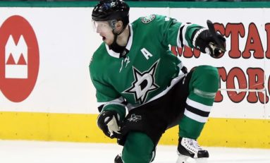 Stars Advance to 5th Cup Final in Franchise History After Game 5 OT Win