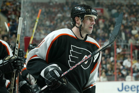 John Leclair FLyers