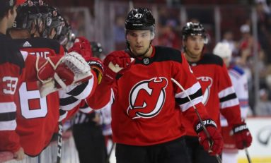 Devils' Prospects to Watch as Season Winds Down