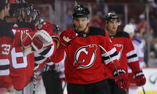 Time For Devils to Move on From John Quenneville