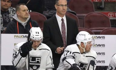Kings Playing Down to Competition at the Wrong Time