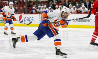 Analyzing the Islanders' Playoff Chances