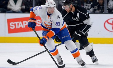 Preview: Islanders Set to Host Kings