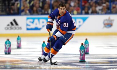 Tavares to Rangers Makes too Much Sense