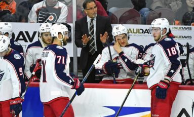 3 Burning Blue Jackets' Questions That Need Answered Soon