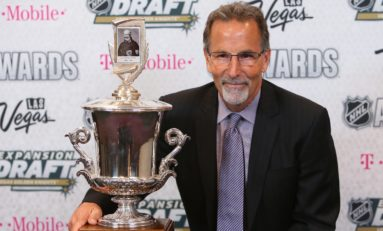 John Tortorella & the Blue Jackets: A Perfect Match