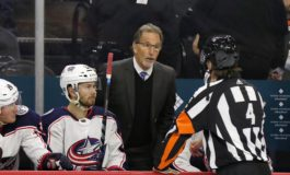 Blue Jackets Five-Game Checkup: The Third Five