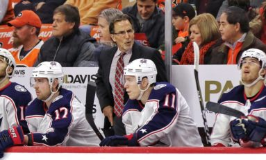 Blue Jackets' Tortorella Deserves the Jack Adams