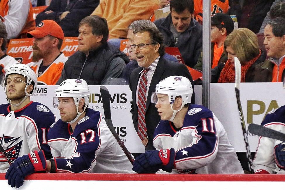 NHL News & Rumors: Oilers, Hurricanes, Canadiens, Blue Jackets, More