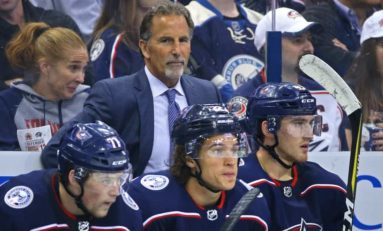 Inconsistent Blue Jackets Remain Confident