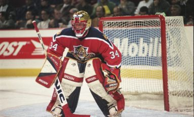 Revisiting the Panthers' 1996 Stanley Cup Final Run