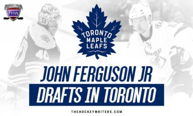 Revisiting John Ferguson Jr.'s Draft - 2005