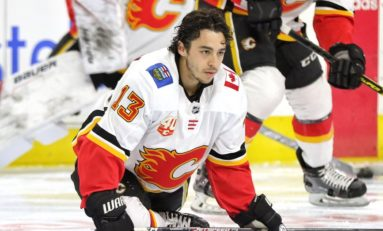 Calgary Flames' 2011 Draft Review