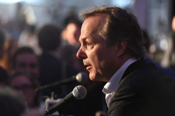 Head coach Jon Cooper Tampa Bay Lightning