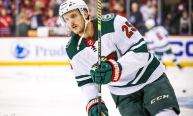 Wild Ink Brodin to 7-year Extension