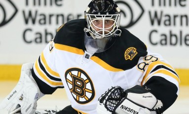 The Jonas Gustavsson Effect In Boston