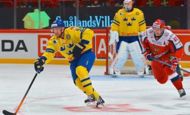 Team Sweden Men's Roster & Preview for Winter Olympics