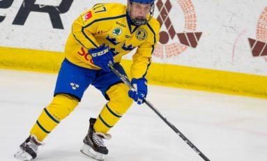 Jonatan Berggren- 2018 NHL Draft Prospect Profile