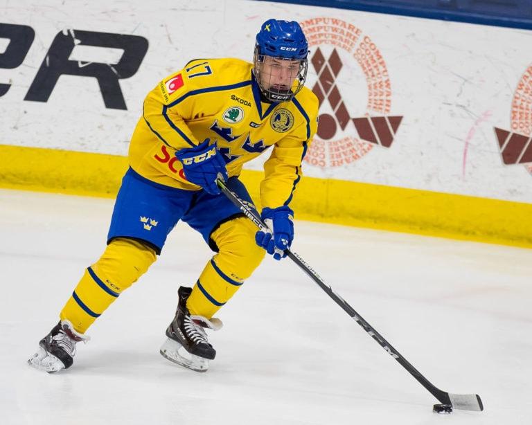 Jonatan Berggren Sweden