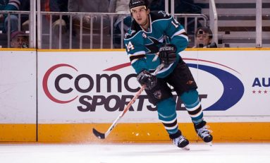 Where Are They Now? The Jonathan Cheechoo Edition