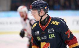 Jonathan Davidsson to Make NHL Debut for Senators