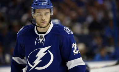 Lightning: 5 Worst 'Yzerman-Era' Draft Picks