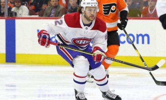Jonathan Drouin Scores Winner, Canadiens Beat Blue Jackets 3-2