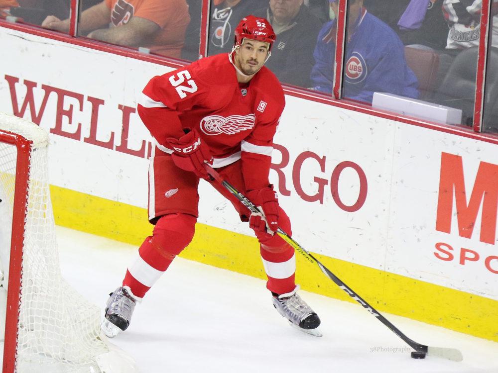 NHL Rumors: Red Wings, Canadiens, Senators, Maple Leafs, Kings, More
