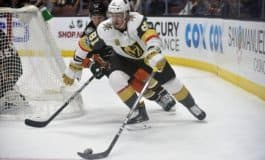 Marchessault & Karlsson: The NHL's Next Dynamic Duo