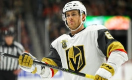 Golden Knights Down Red Wings - Marchessault Tallies Two